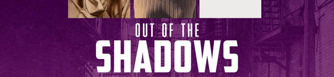 Out of the Shadows – Prestige Concert Ticket/Pass